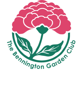 THE BENNINGTON GARDEN CLUB ...